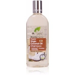 Dr Organic Virgin Coconut Oil Shampoo