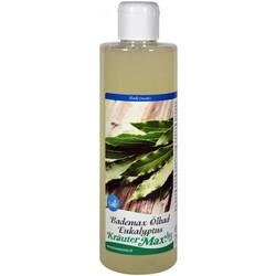 Kräuter Max Bademax Ölbad Eukalyptus,ohne synthetische Duftstoffe,250 ml