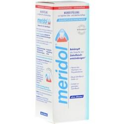 meridol® - Mundspülung  (ohne Alkohol)