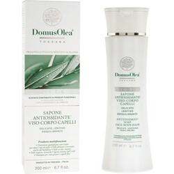 Antioxidative Seife für Gesicht, Körper und Haare
