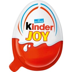 Ferrero - Kinder JOY