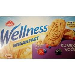 Wellness breakfast