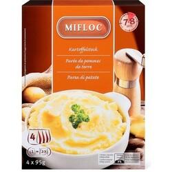 Mifloc - Kartoffelstock