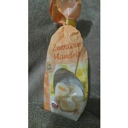 Brandt Schokoladen GmbH Zabaione Mandeln
