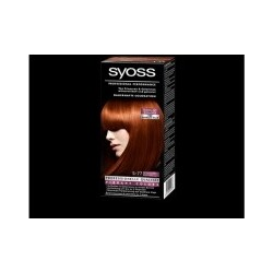 Syoss Coloration 5-77 Sonniges Kupfer