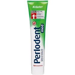 Perlodent Med - Kräuter Zahnpasta