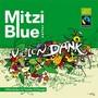 Zotter Mitzi Blue Vielen Dank