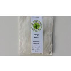 Sauberkunst - Mango Lassi Gesichtsmaske