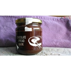 Confiserie Leonidas Chocolate spread dark