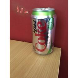 Coke Lime