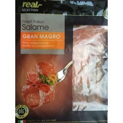 real Selection Salame Gran Magro