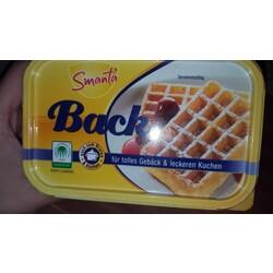 Smanta Backmargarine