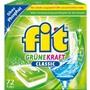 fit Grüne Kraft - Geschirrspültabs classic