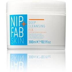 Nip+Fab Deep Cleansing Fix 300 ml