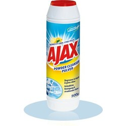 Ajax Pulver Citrus Frische, 500 g