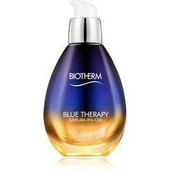 Biotherm Gesichtspflege Blue Therapy Serum ml