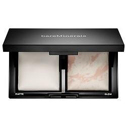 BareMinerals - Invisible Light Translucent Powder Duo