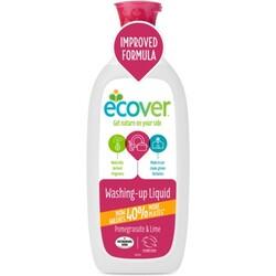 Ecover Pomegranate & Lime Washing-Up Liquid