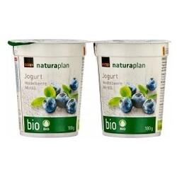 Coop Naturaplan Bio Jogurt Heidelbeere