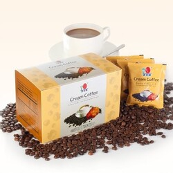 FB068 DXN Cream Coffee Zutaten