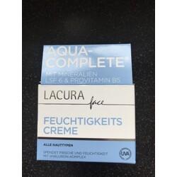 Aqua-complete creme
