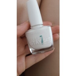Super stay7days gel nail color