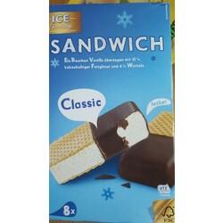 Ice Fantasy - Sandwich, Classic