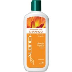 Honeysuckle Rose Shampoo (325 ml) von Aubrey Organics