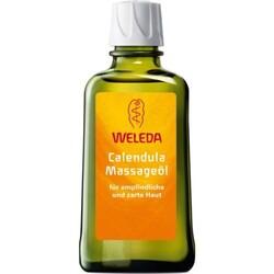 Massageöl, Calendula (100 ml) von Weleda