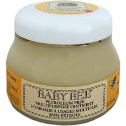 Baby Bee Allzwecksalbe, Hautpflegesalbe (210 g) von Burt's Bees