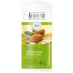 Lavera - Natural Shine Intensiv Kur Bio-Mandelöl & Bio-Macadamianussöl