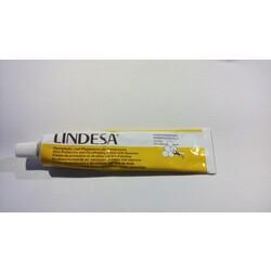 Lindesa Hautschutz- und Pflegecreme mit Bienenwachs