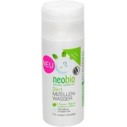 neobio 3in1 Mizellenwasser, 150 ml