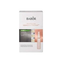 BABOR AMPOULE CONCENTRATES FP Purifying Active Fluid - Packung mit 7 x 2 ml
