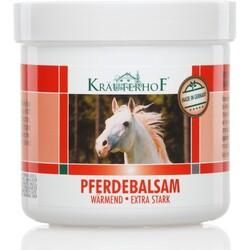 PFERDEBALSAM wärmend Kräuterhof 250 ml