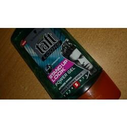 taft looks stand up look power gel