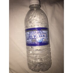 WATA - Purified Drinking Water with Added Minerals
