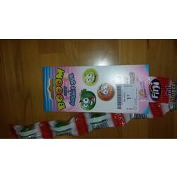 BOOM CANDY & bubble gum