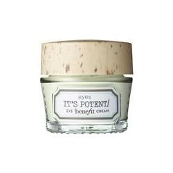 Benefit - its potent! eye cream, Augencreme