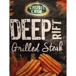 Deep Rift Grilled Steak