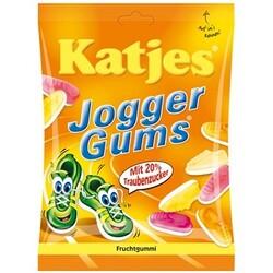 Katjes Jogger-Gums, 200 g