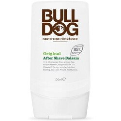 Bulldog Original After Shave Balsam