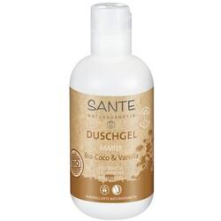 Duschgel, Kokos-Vanille (500 ml) von SANTE