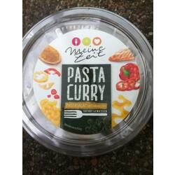 Meine Zeit Pasta Curry