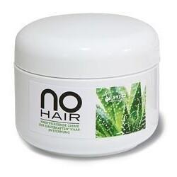 NO HAIR Enthaarungscreme