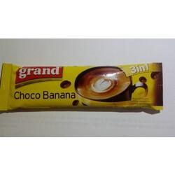 Grand Choco Banana