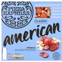 Pizza Express Classic American Simple Pepperoni
