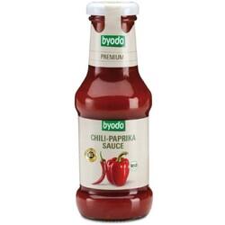 Byodo Bio Chili-Paprika-Sauce (250 ml)