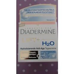 Diadermine Lift Intense + H20 (50 ml)