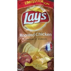 Lay's Roasted Chicken